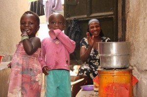 Co2logic Uganda stove 1
